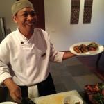 Chef Wayan