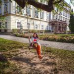 Foto de Hotel Schloss Leopoldskron