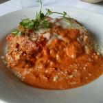 Beef and Veal Lasagna
