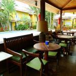 Foto de Othon Pousada Villa Del Sol Hotel