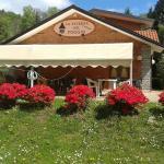 La Taverna del Poggioの写真