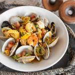 seafood fare!