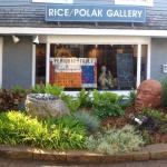 Rice-Polak Gallery Foto