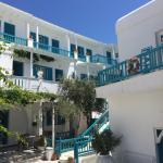 Maria's Hotel ❤️
