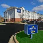 Photo de Microtel Inn & Suites by Wyndham Statesville