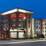 Hampton Inn & Suites Omaha - Downtown