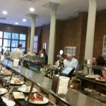 Restaurante Txakolin Foto