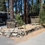 Foto di Evergreen Lodge at Yosemite Restaurant
