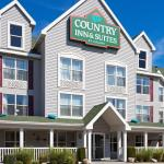 Country Inn & Suites By Carlson, West Valley City