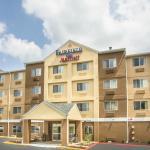 Fairfield Inn & Suites Branson