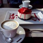 Photo of Mocca Mousse