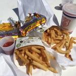 ภาพถ่ายของ All American Hamburger Drive In