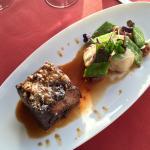 Photo de Le Restaurant La Pointe Cap Coz