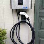 Our Level 2 Electric Vehicle charger