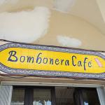 Bombonera Cafe