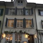 Baseltor Hotel Restaurant