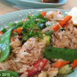 Chicken Thai Fried Rice