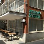 ホテル ストレーザ