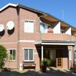 Hotel Pension Uhland Foto