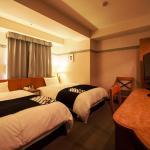 Foto de APA Hotel Fukui Katamachi