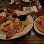 Crab Trap Restaurant