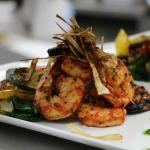Zdjęcie Restaurant la Sirene de la Mer