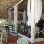 Foto de Puerto Blanco Marina Restaurant