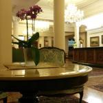 Foto de Hotel Terme Due Torri