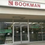 The Bookman