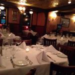 Essex House Restaurant