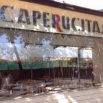Foto de Caperucita Pizza