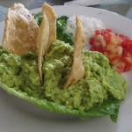 Order of guacamole