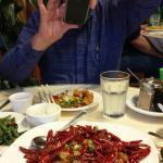 YiYuan Szechuan Restaurant