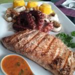 Lo mejor en pescados y mariscos. En Trujillo!!!