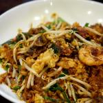 Char Kuay Teow with Duck Egg RM 8.90