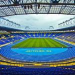 Metallist Stadium