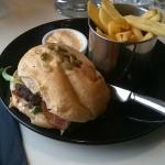 Ehta burger