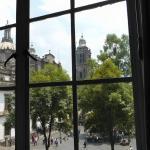 Foto de Hostel Mundo Joven Catedral