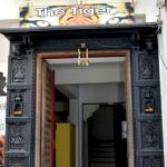 Photo de Hotel The Tiger
