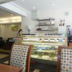 Foto Gourmet Cafe