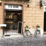 Sto Bene Roma