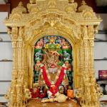 Shri Kashtabhanjan Hanumanji, Salangpur, Gujarat