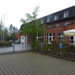 Landhotel Spornitz Van der Valk Foto