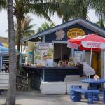 Robinson's Seafood Delight 2