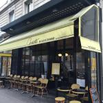 Foto Café Charlotte
