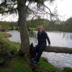 Beatrix Potter's Tarn