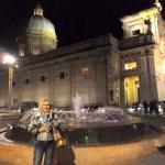 Piazza S Maria degli Angeli