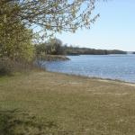 Autre point de vue sur le Lac