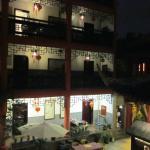 Foto de Wenjun Mansion Hotel