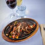 Weavers Restaurant: Head Chef Michael Lennon